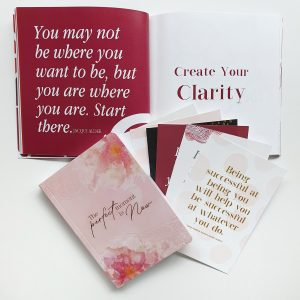 Find Clarity - A Gift Set for Women