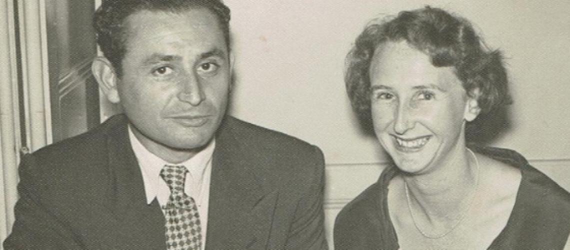 Blog Banner Mum 1950s